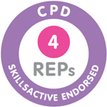 REPS 4 CPD Points