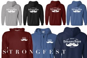 Strongfest