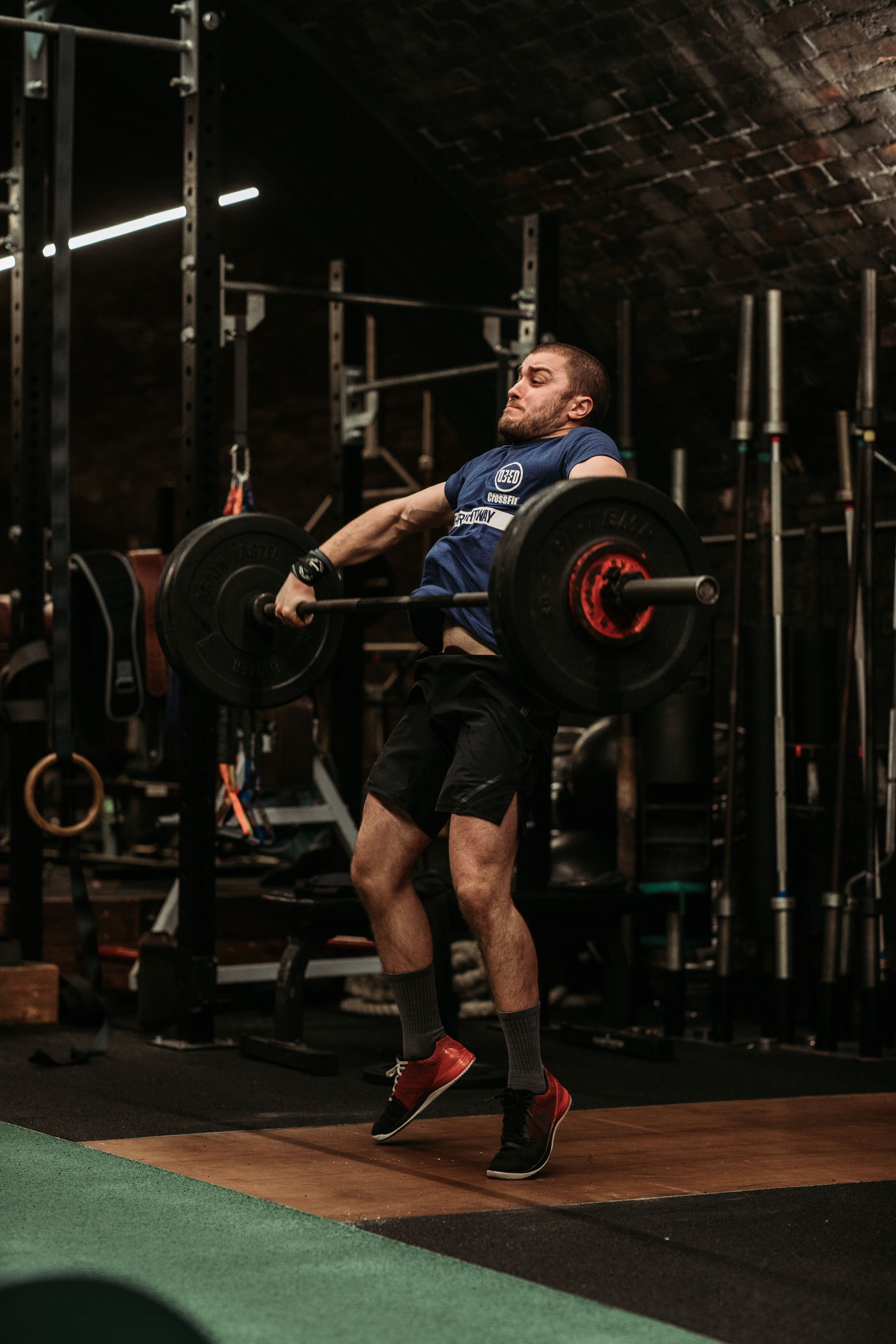 Olympic Weightlifting Book